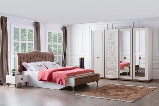 Boston Yatak Odası. ürün görseli