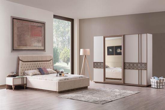 Marina Yatak Odası. ürün görseli