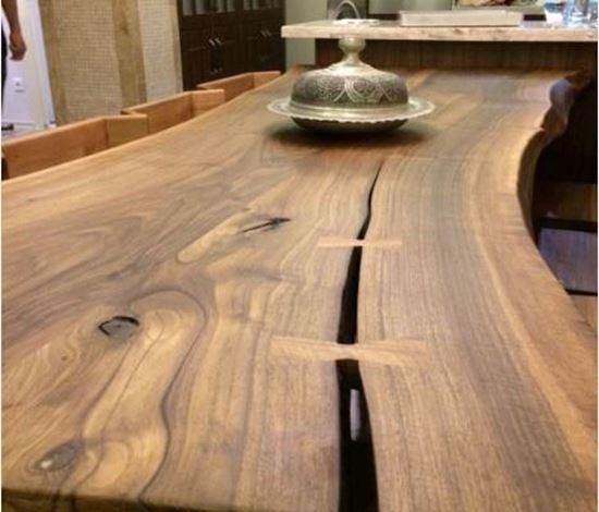 Mazel Toplantı Masası. ürün görseli
