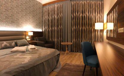 Resim Otel Tefrişatı ve Mobilyaları